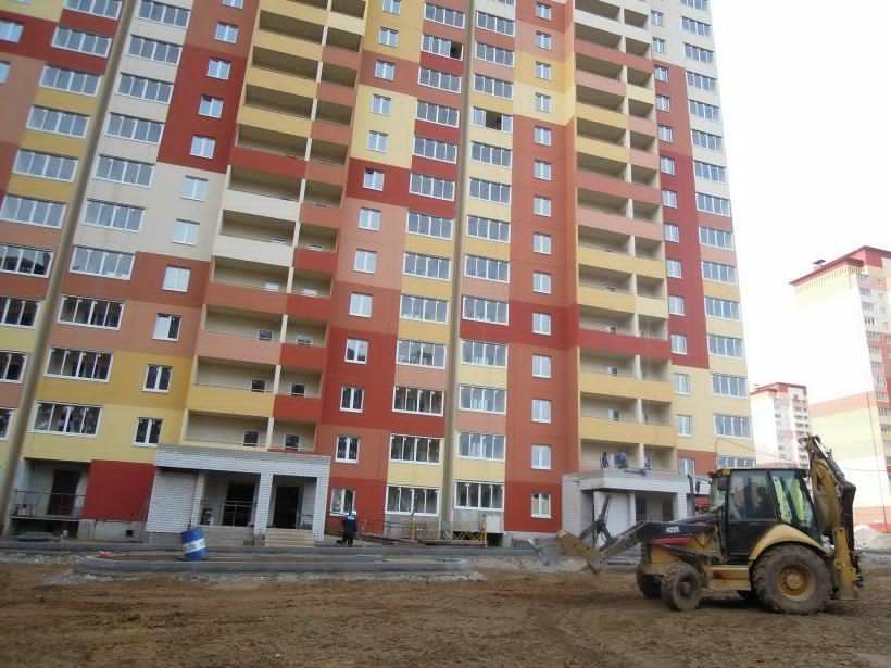 Запущен онлайн сервис для жильцов многоквартирных домов